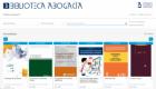 Més de 20.000 publicacions gratuïtes per a totes les col·legiades i col·legiats - Biblioteca Digital del CGAE-